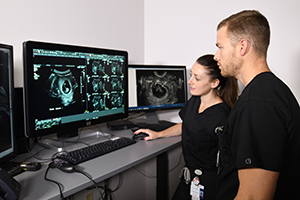 UF Health Wildlight - Radiology